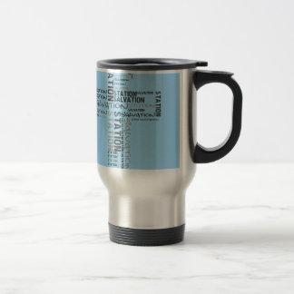 salvation station travel mug