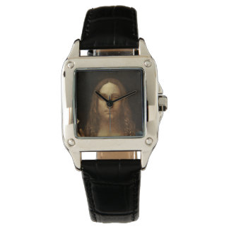 Salvator Mundi Christ with World in His Hand Watch