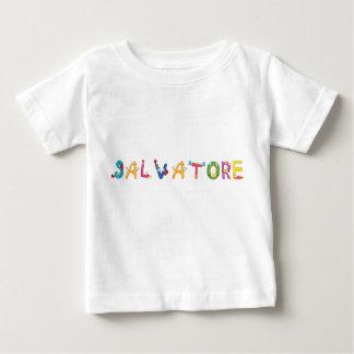 Salvatore Baby T-Shirt