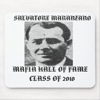 Salvatore Maranzano Mafia Mouse Pad