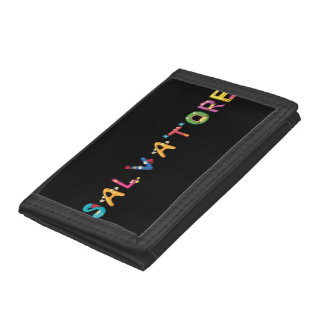 Salvatore wallet