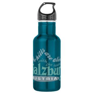 Salzburg 532 Ml Water Bottle