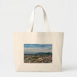 salzburg, Austria Large Tote Bag