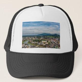 salzburg, Austria Trucker Hat