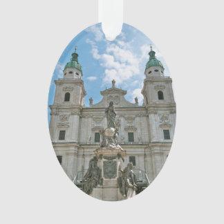 Salzburg Cathedral Ornament