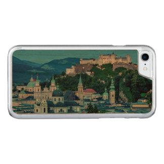 Salzburg city, Austria Carved iPhone 7 Case