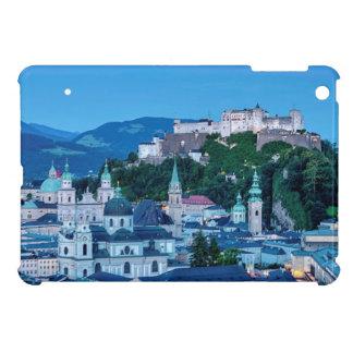 Salzburg city, Austria Case For The iPad Mini