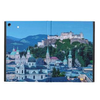 Salzburg city, Austria iPad Air Cover
