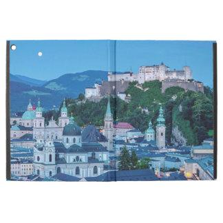 "Salzburg city, Austria iPad Pro 12.9"" Case"