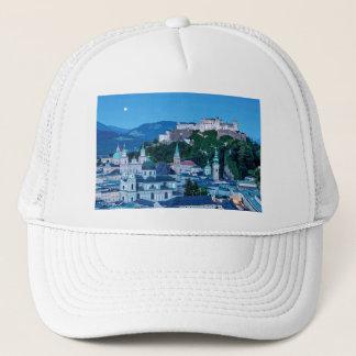 Salzburg city, Austria Trucker Hat