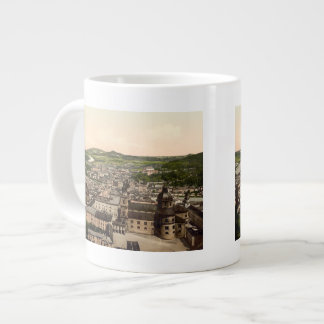 Salzburg from Maria Plain, Austria Large Coffee Mug
