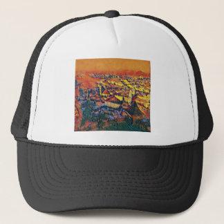 Salzburg In Art Trucker Hat