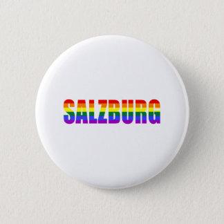 Salzburg Pride 2 Inch Round Button