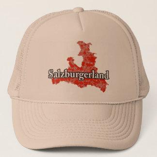 Salzburgerland Trucker Hat