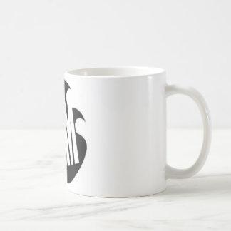 Sam goblet coffee mug