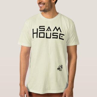 Sam House Men's American Apparel Organic T-Shirt