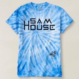 Sam House Men's Cyclone Tie-Dye T-Shirt