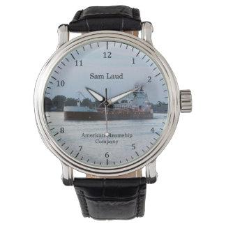 Sam Laud watch