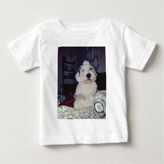 Sam the Sheepdog Baby T-Shirt