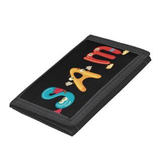 Sam wallet