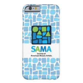 SAMA Phone cover - Mosaic Art
