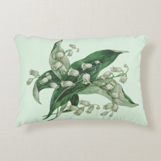 Samantha Lily 2 Decorative Pillow