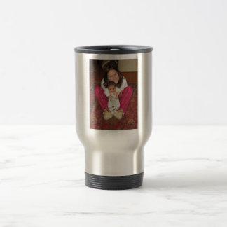 Samantha's mug