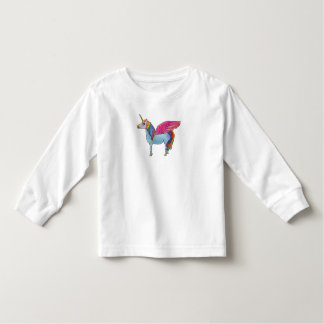 Samantha's Unicorn Toddler T-shirt