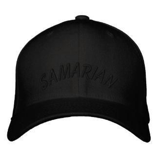 Samarian Embroidered Hat