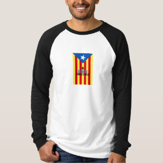 "Samarreta ""Jo SEMPRE parlo català! "" T-Shirt"