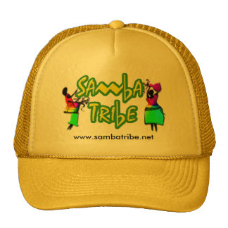 Samba Tribe Hat