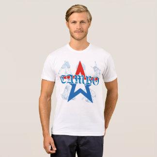 SAMBO Russian MMA T-Shirt