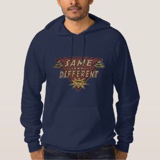 Same Crap Different Day Novelty Hoodie