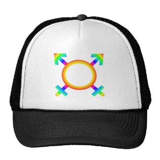 same-sex marriage trucker hat