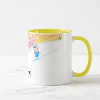 SamEden Mug 15oz, Love ME!
