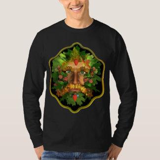 Samhain GreenMan T-Shirt