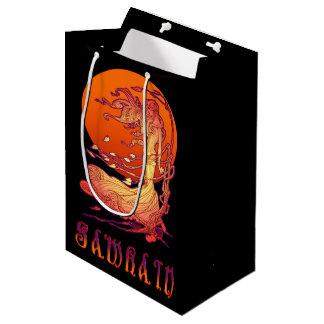Samhain Medium Gift Bag