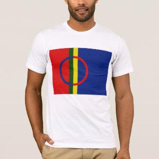 Sami's Flag T-Shirt