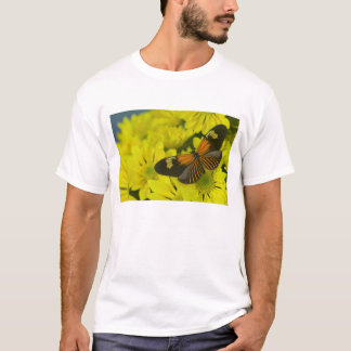 Sammamish Washington Photograph of Butterfly 49 T-Shirt