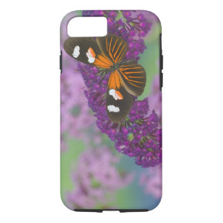 Sammamish Washington Photograph of Butterfly on 10 iPhone 7 Case