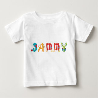Sammy Baby T-Shirt
