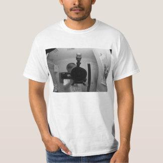 Sammy Fisheye Steez T-shirts