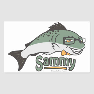 Sammy - Sticker