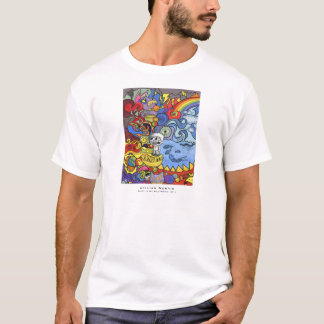 Sammy Swag - T-shirts
