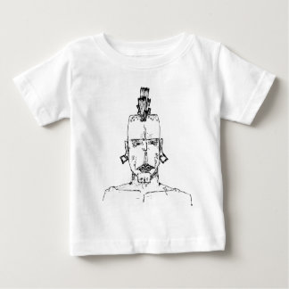 Samo the Zen Punk Baby T-Shirt