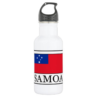 Samoa 532 Ml Water Bottle