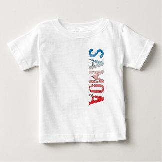 Samoa Baby T-Shirt