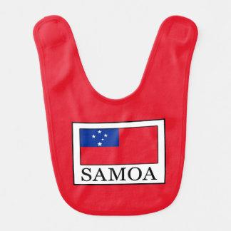 Samoa Bib