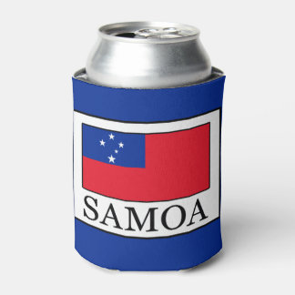 Samoa Can Cooler
