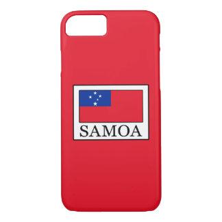 Samoa Case-Mate iPhone Case